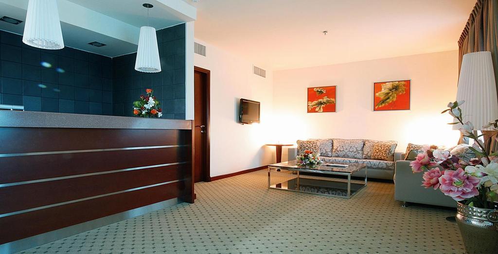 فندق قصر العين أبو ظبي-7 من 47 الصور