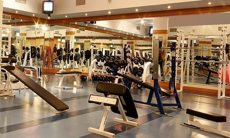 فندق قصر العين أبو ظبي-8 من 47 الصور