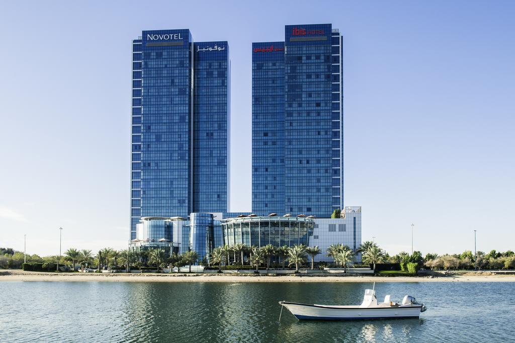 فندق نوفوتيل أبو ظبي غايت-1 من 46 الصور
