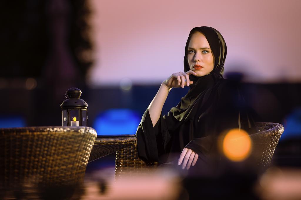 فندق نوفوتيل أبو ظبي غايت-12 من 46 الصور