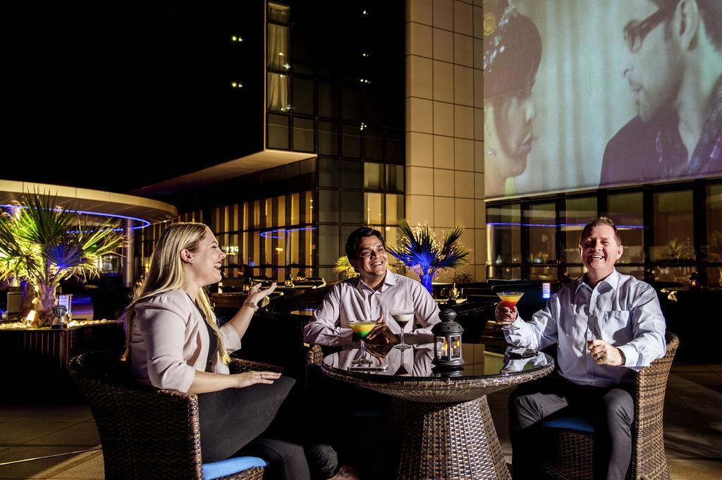 فندق نوفوتيل أبو ظبي غايت-13 من 46 الصور