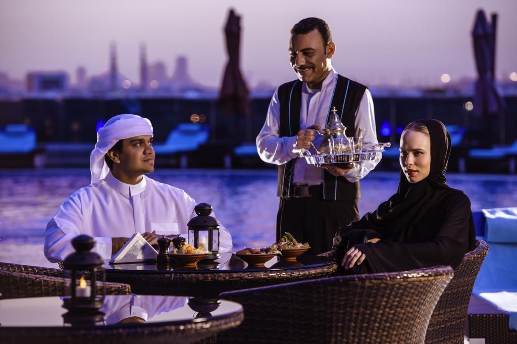 فندق نوفوتيل أبو ظبي غايت-14 من 46 الصور