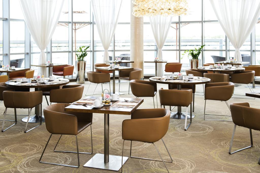 فندق نوفوتيل أبو ظبي غايت-17 من 46 الصور