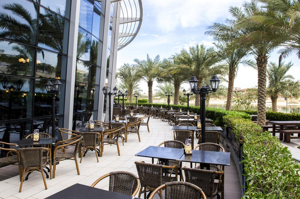 فندق نوفوتيل أبو ظبي غايت-20 من 46 الصور