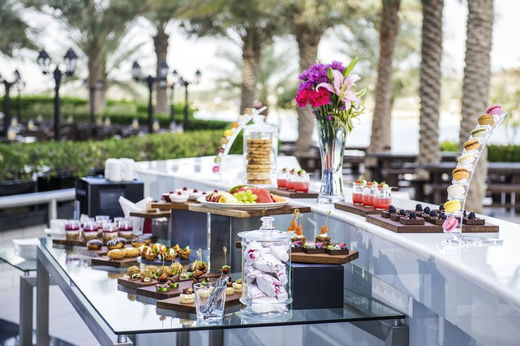 فندق نوفوتيل أبو ظبي غايت-21 من 46 الصور