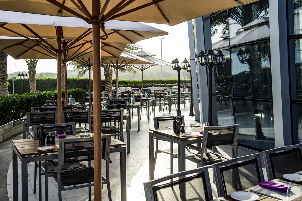 فندق نوفوتيل أبو ظبي غايت-22 من 46 الصور