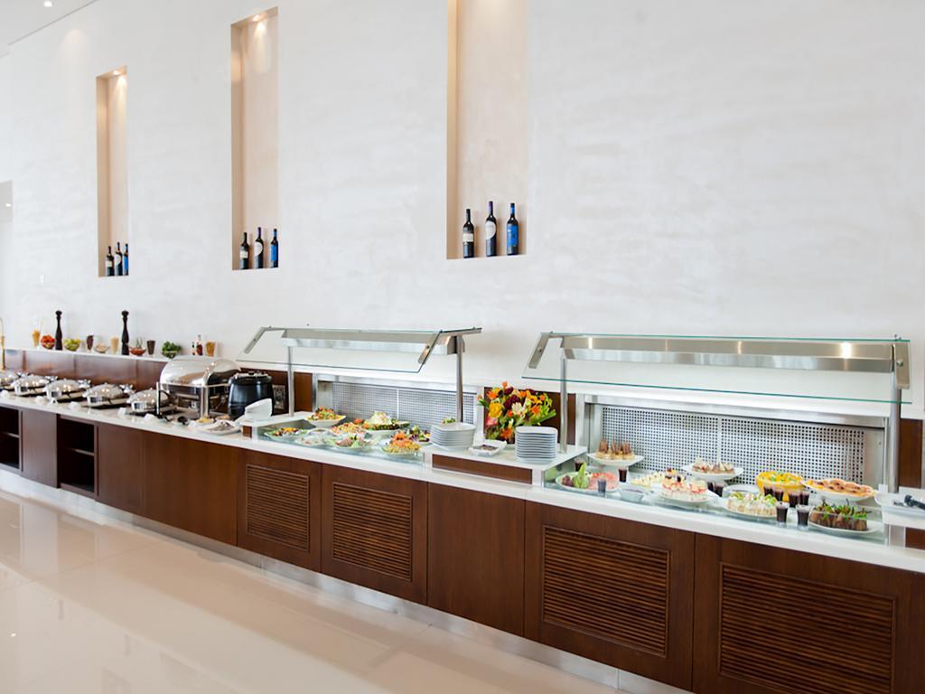 فندق نوفوتيل أبو ظبي غايت-26 من 46 الصور