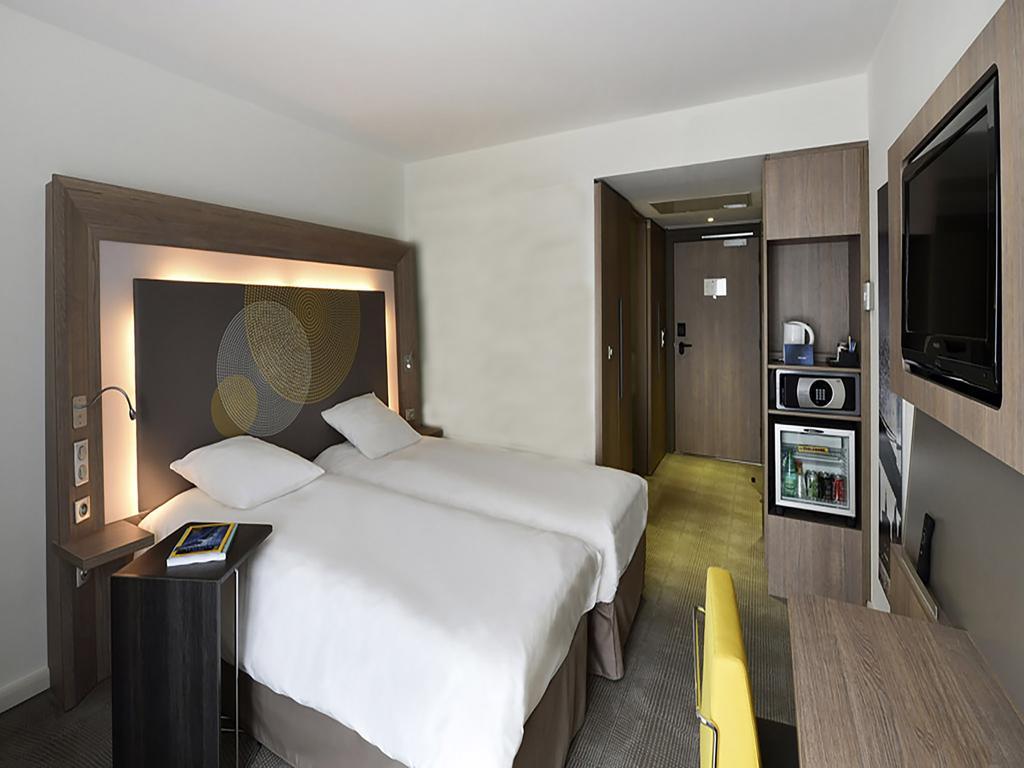فندق نوفوتيل أبو ظبي غايت-28 من 46 الصور