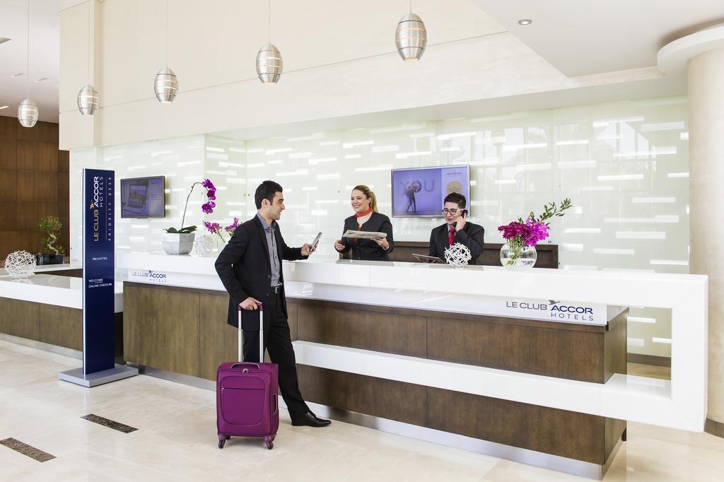 فندق نوفوتيل أبو ظبي غايت-3 من 46 الصور