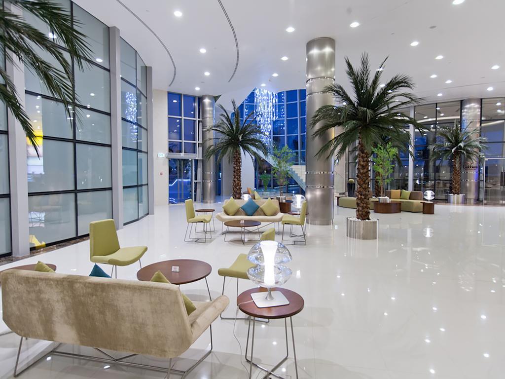 فندق نوفوتيل أبو ظبي غايت-32 من 46 الصور