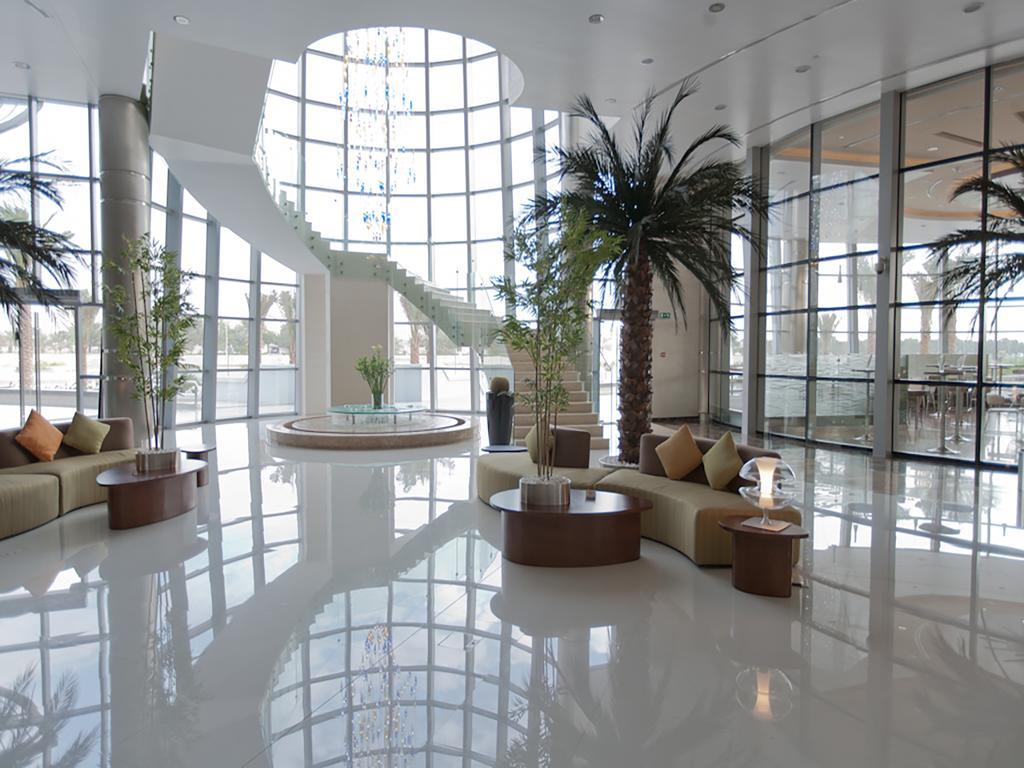 فندق نوفوتيل أبو ظبي غايت-33 من 46 الصور
