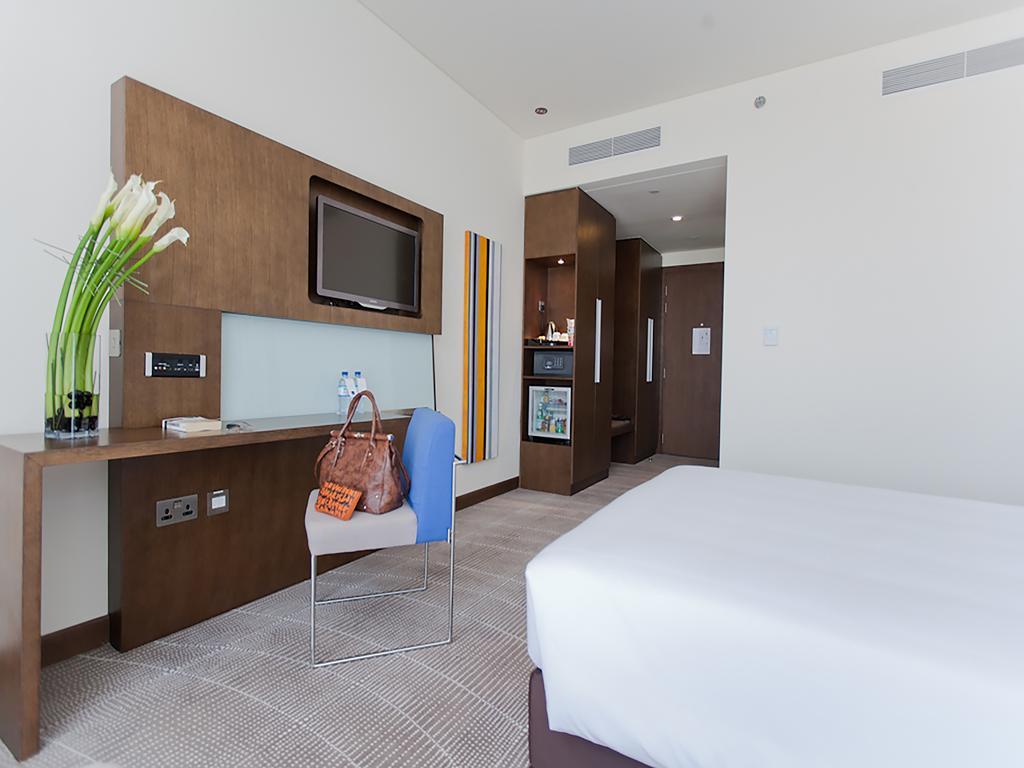 فندق نوفوتيل أبو ظبي غايت-36 من 46 الصور