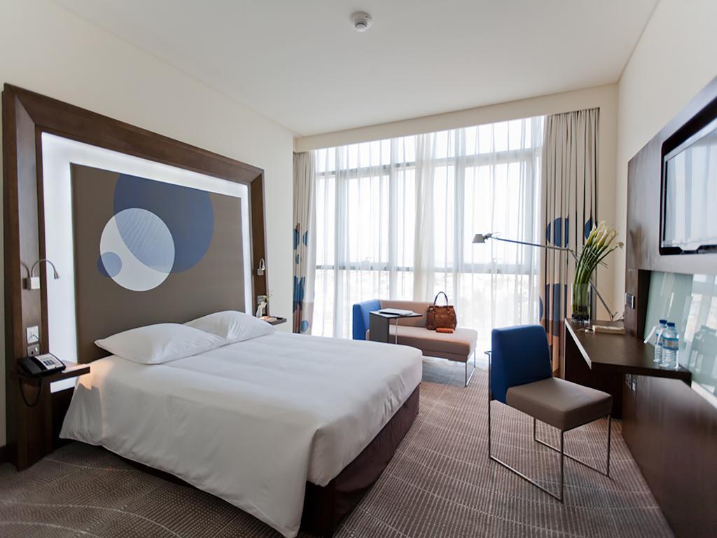 فندق نوفوتيل أبو ظبي غايت-37 من 46 الصور