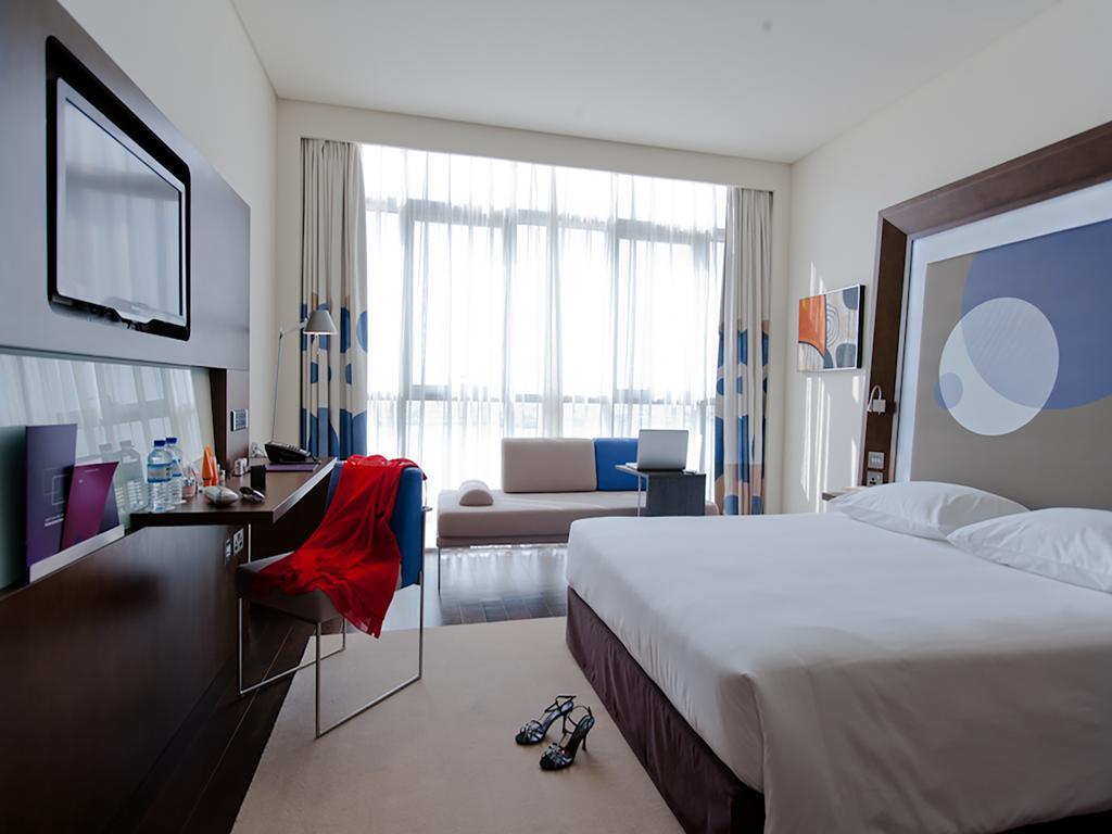 فندق نوفوتيل أبو ظبي غايت-38 من 46 الصور