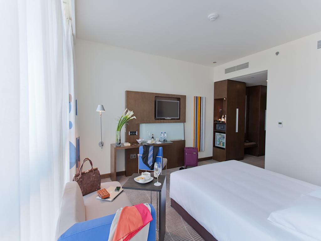 فندق نوفوتيل أبو ظبي غايت-39 من 46 الصور