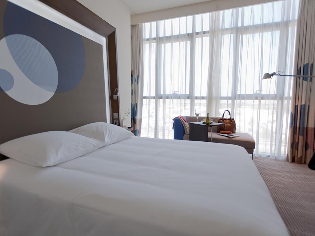 فندق نوفوتيل أبو ظبي غايت-40 من 46 الصور