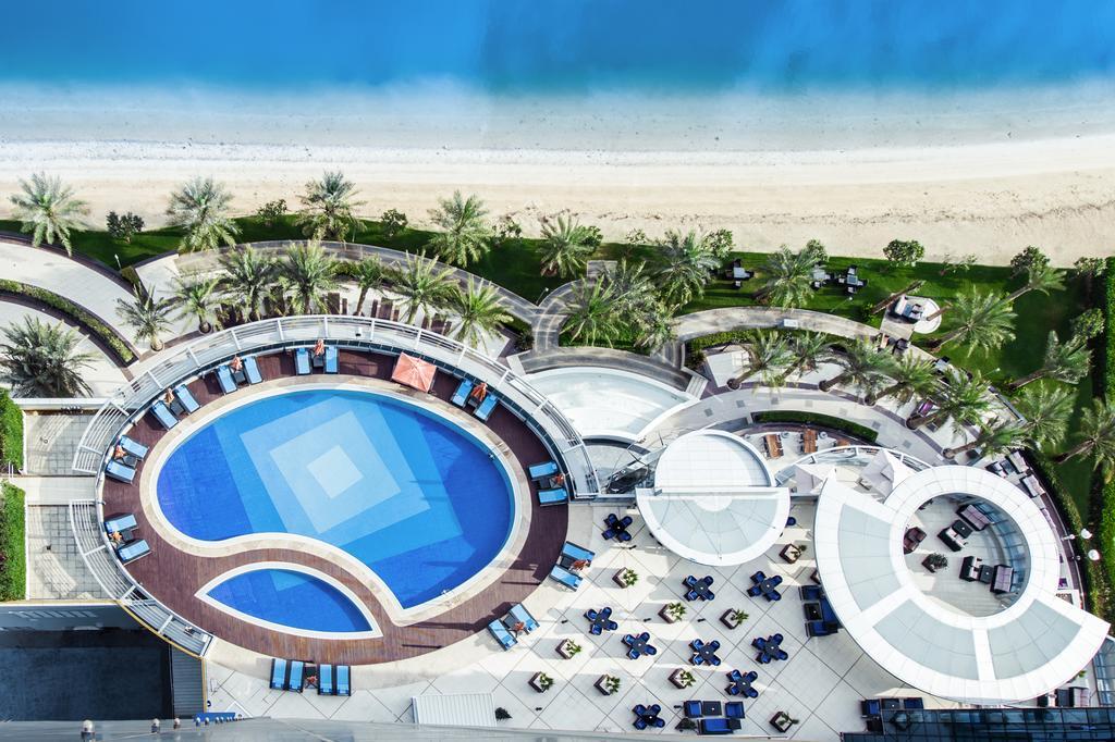فندق نوفوتيل أبو ظبي غايت-43 من 46 الصور