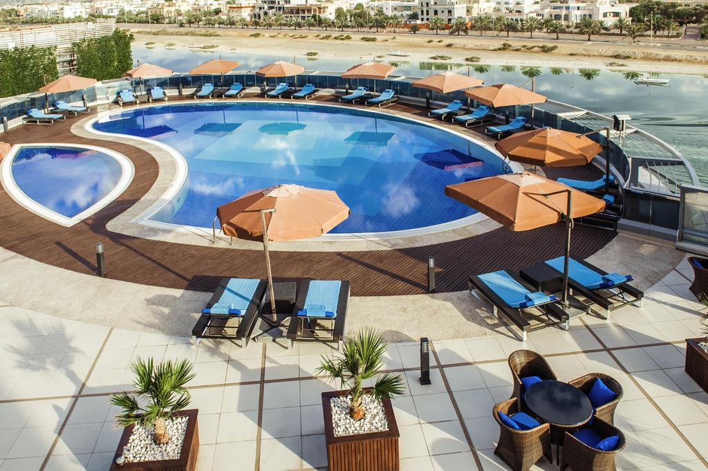 فندق نوفوتيل أبو ظبي غايت-45 من 46 الصور