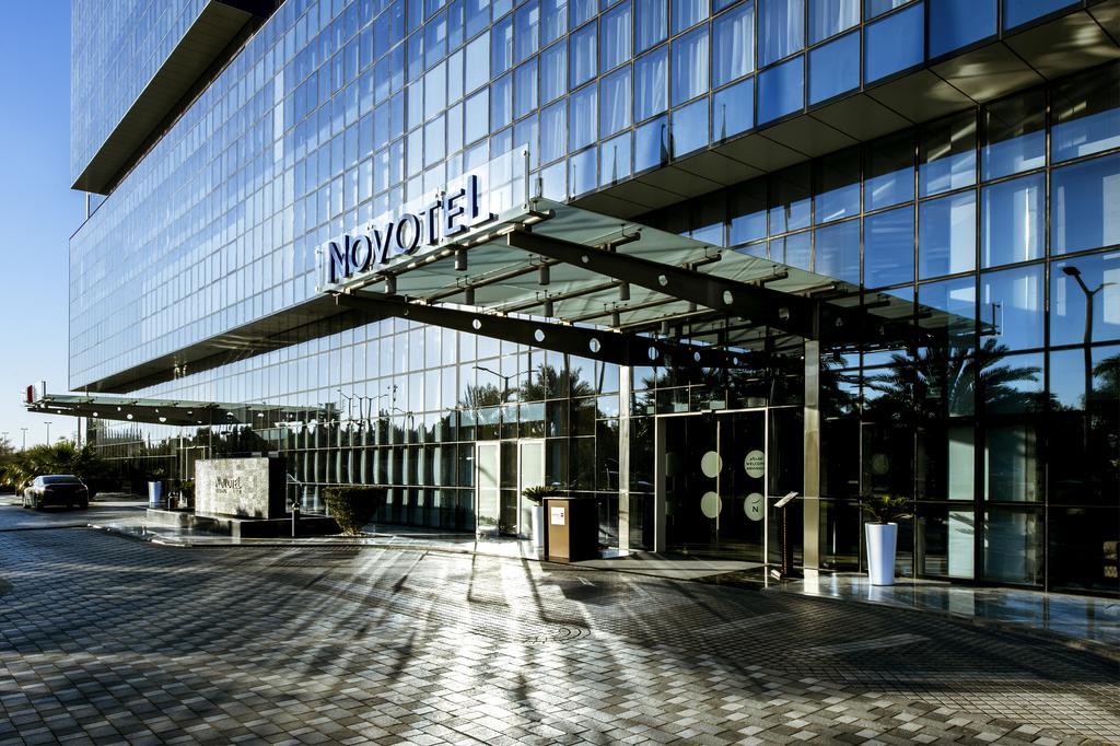 فندق نوفوتيل أبو ظبي غايت-46 من 46 الصور