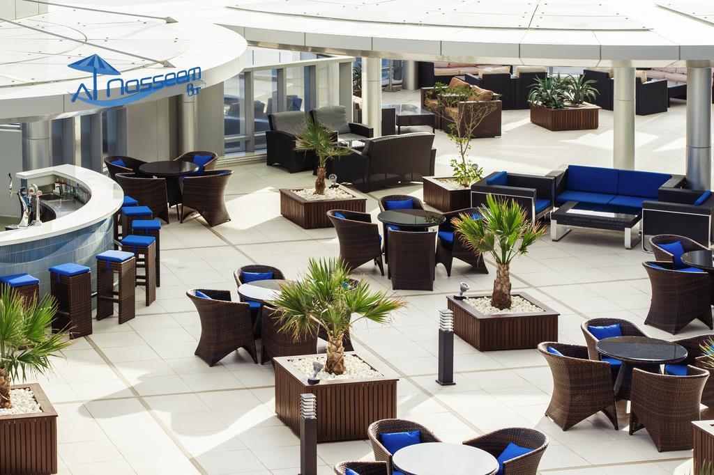 فندق نوفوتيل أبو ظبي غايت-5 من 46 الصور