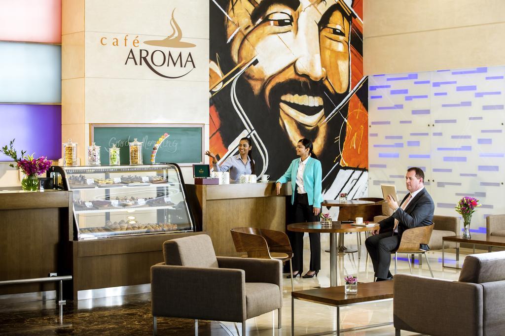 فندق نوفوتيل أبو ظبي غايت-6 من 46 الصور