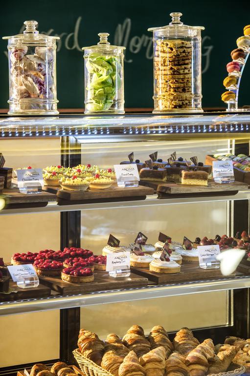 فندق نوفوتيل أبو ظبي غايت-8 من 46 الصور