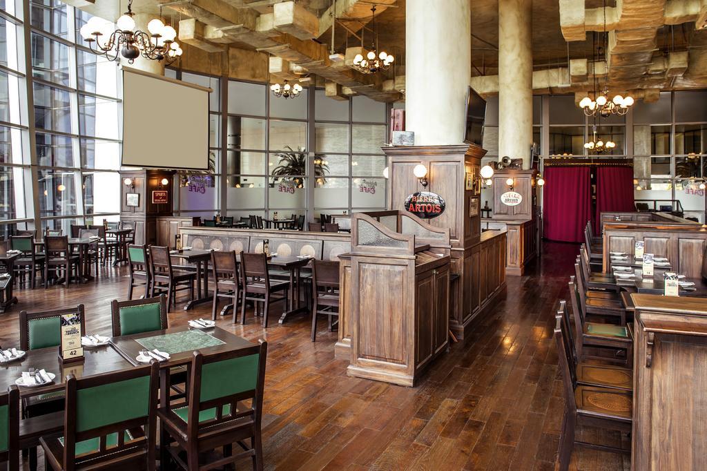 فندق نوفوتيل أبو ظبي غايت-9 من 46 الصور