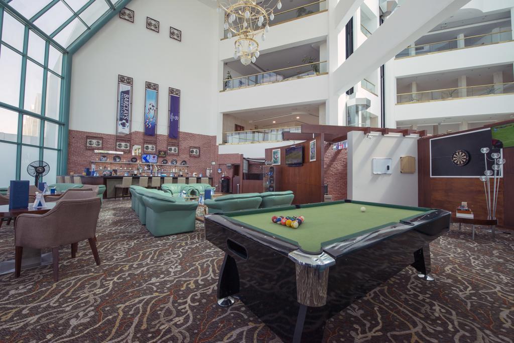 فندق المرفأ-23 من 36 الصور