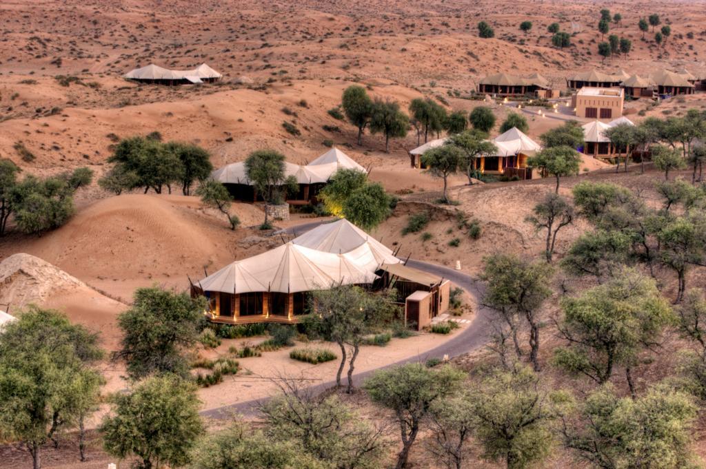 ريتز كارلتون رأس الخيمة، صحراء الوادي-12 من 42 الصور