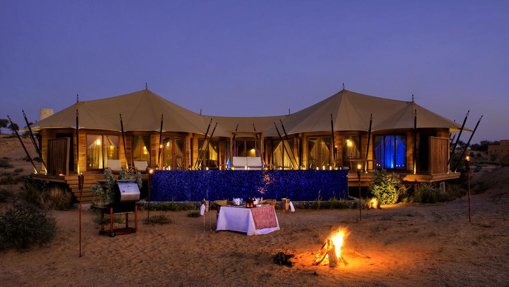 ريتز كارلتون رأس الخيمة، صحراء الوادي-13 من 42 الصور