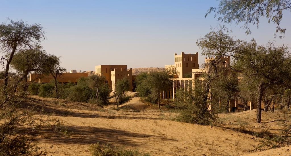 ريتز كارلتون رأس الخيمة، صحراء الوادي-27 من 42 الصور
