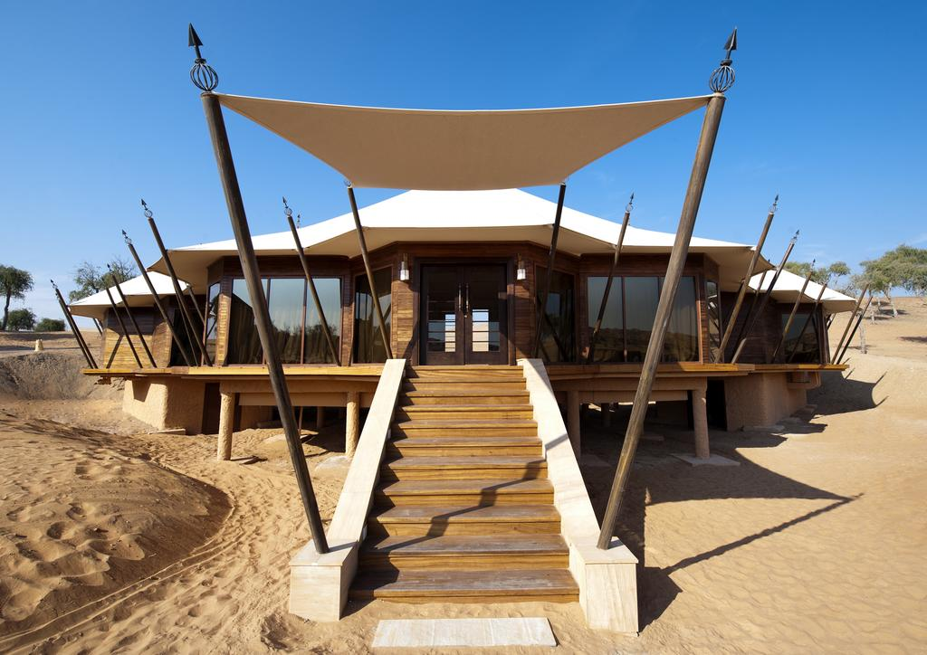 ريتز كارلتون رأس الخيمة، صحراء الوادي-29 من 42 الصور