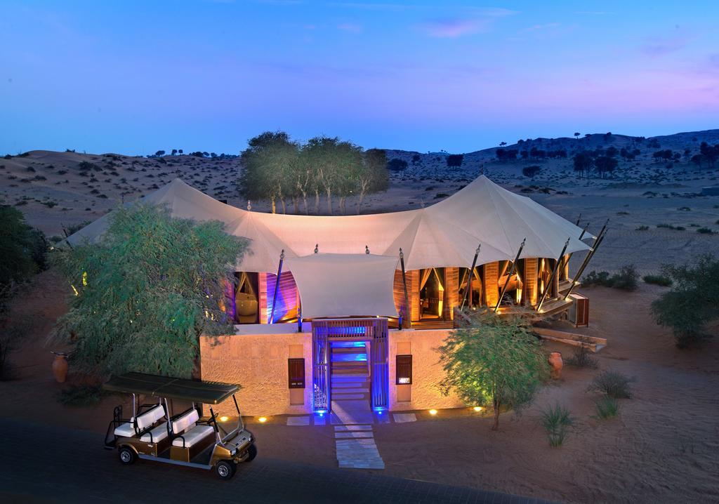 ريتز كارلتون رأس الخيمة، صحراء الوادي-2 من 42 الصور
