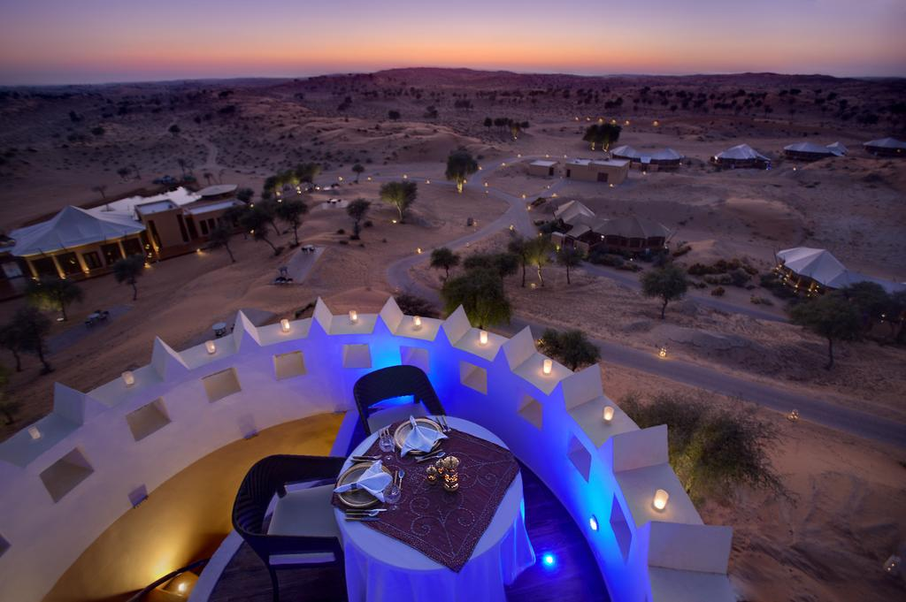 ريتز كارلتون رأس الخيمة، صحراء الوادي-6 من 42 الصور