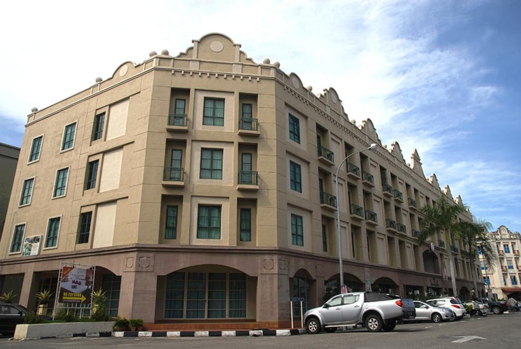 Book Seri Costa Hotel With Tajawal Now At Best Low Prices