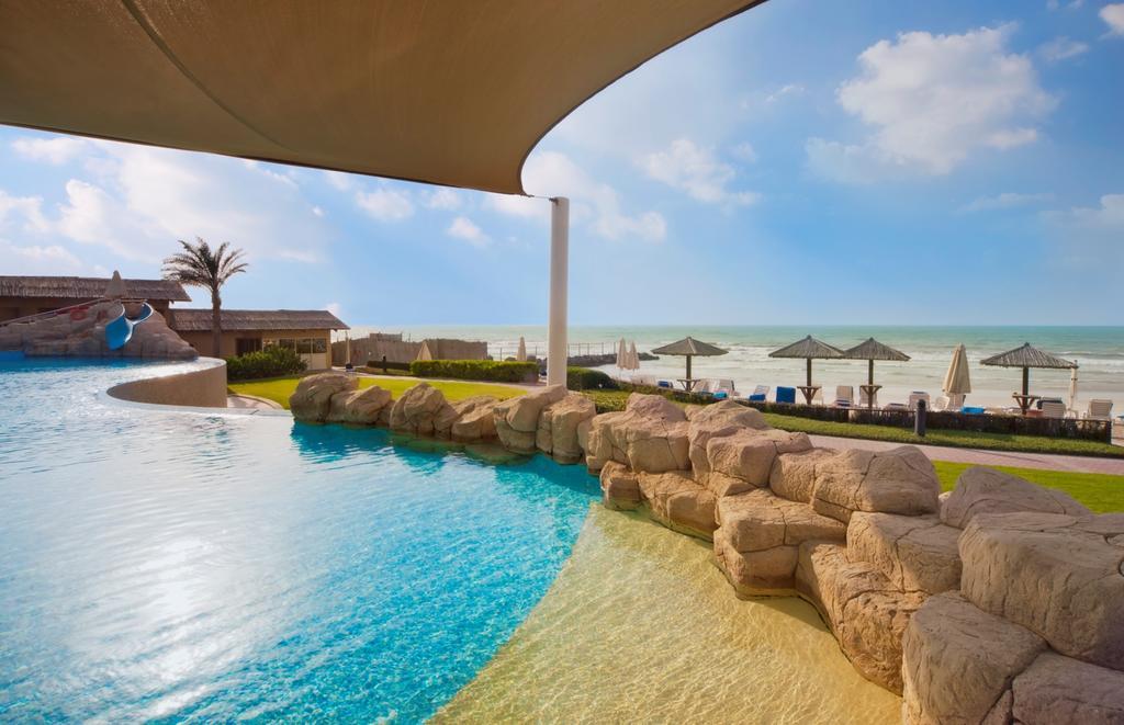 Coral Beach Resort Sharjah-2 of 22 photos