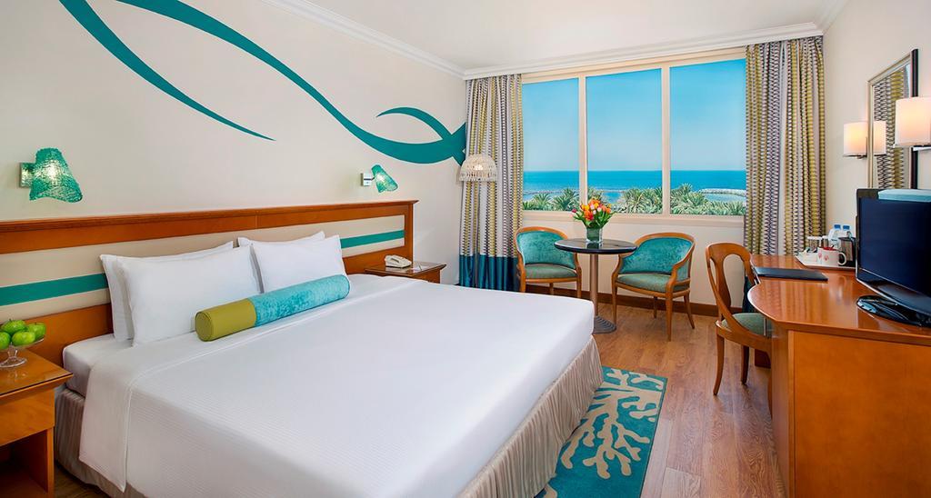 Coral Beach Resort Sharjah-5 of 22 photos