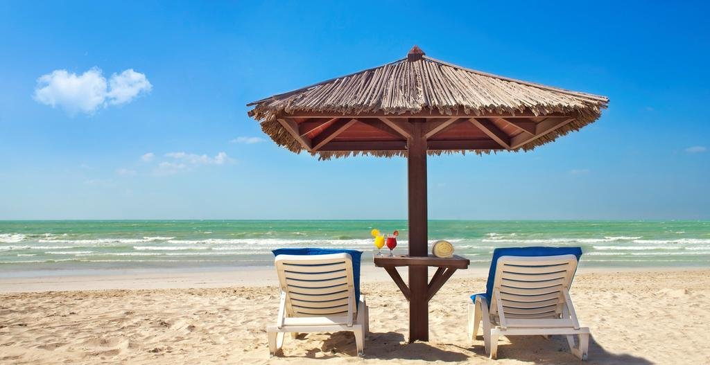 Coral Beach Resort Sharjah-6 of 22 photos