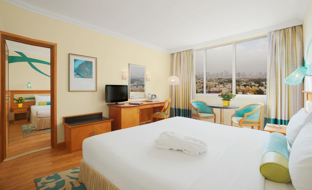 Coral Beach Resort Sharjah-12 of 22 photos