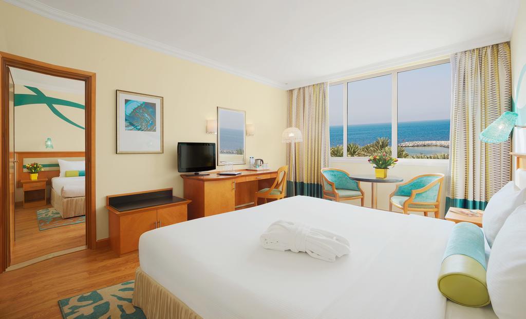 Coral Beach Resort Sharjah-13 of 22 photos