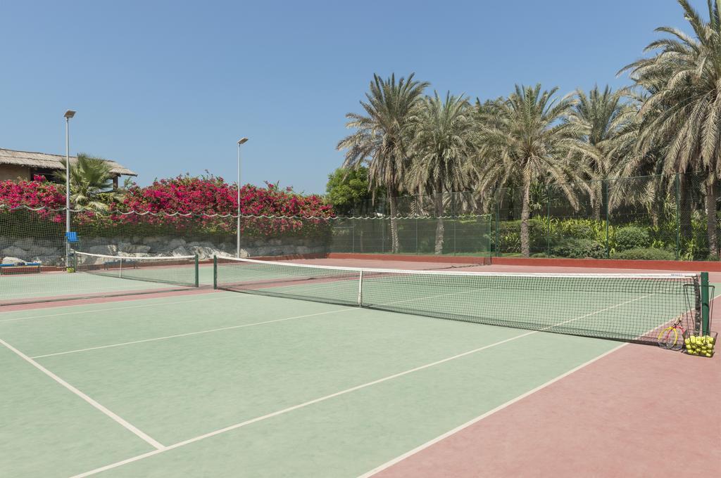 Coral Beach Resort Sharjah-18 of 22 photos