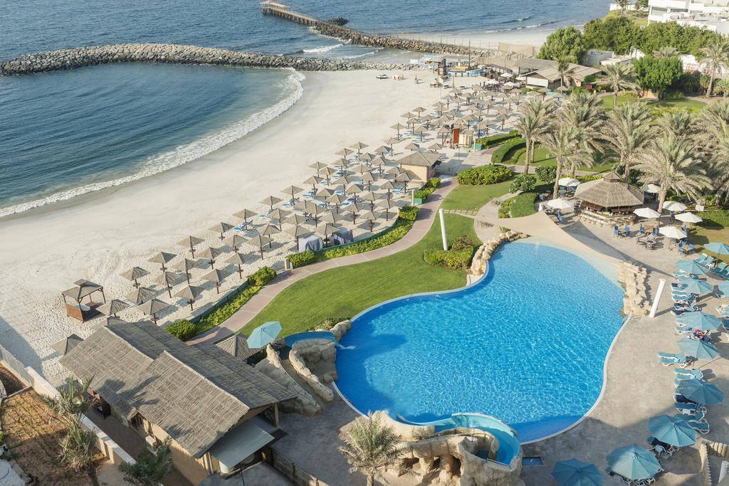 Coral Beach Resort Sharjah-20 of 22 photos