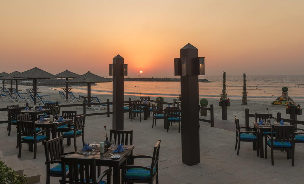 Coral Beach Resort Sharjah-21 of 22 photos