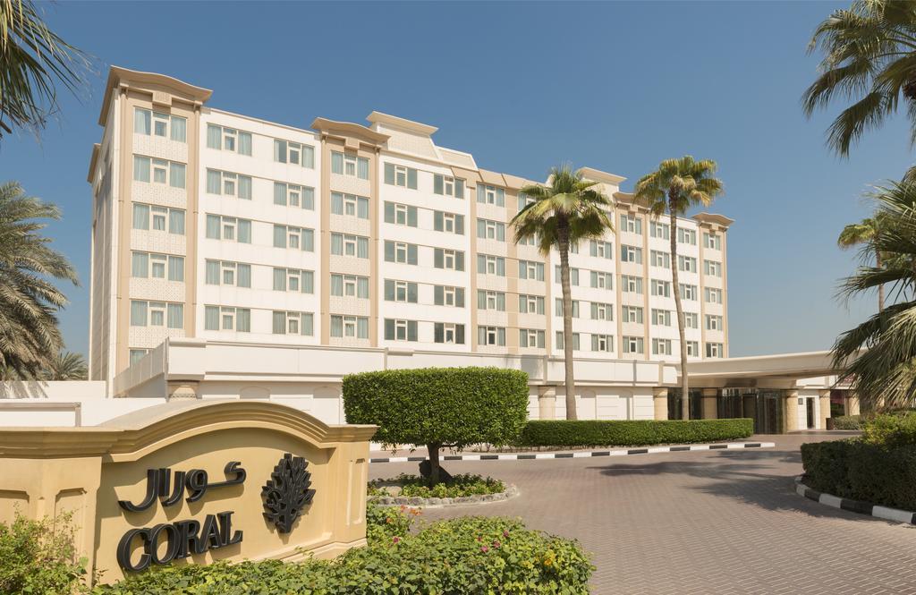 Coral Beach Resort Sharjah-1 of 22 photos