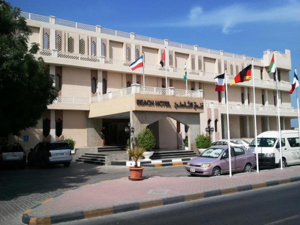 Beach Hotel Sharjah-1 of 39 photos