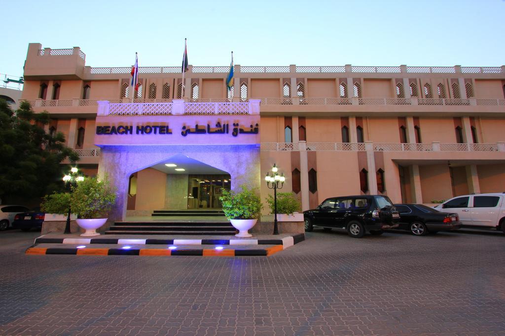 Beach Hotel Sharjah-16 of 39 photos