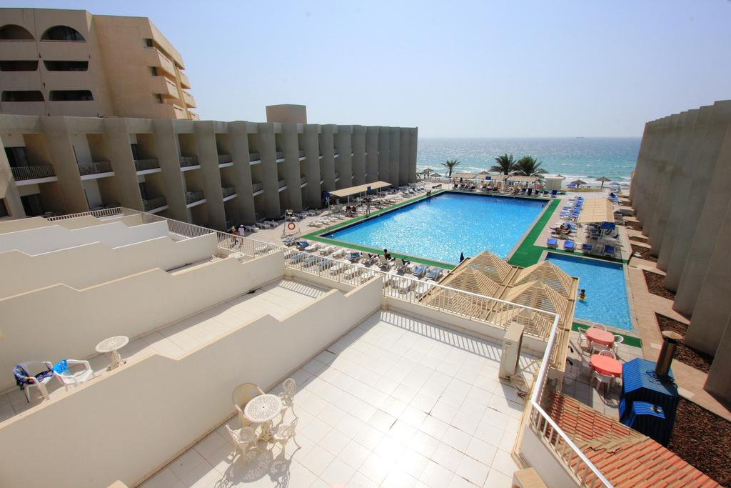 Beach Hotel Sharjah-22 of 39 photos