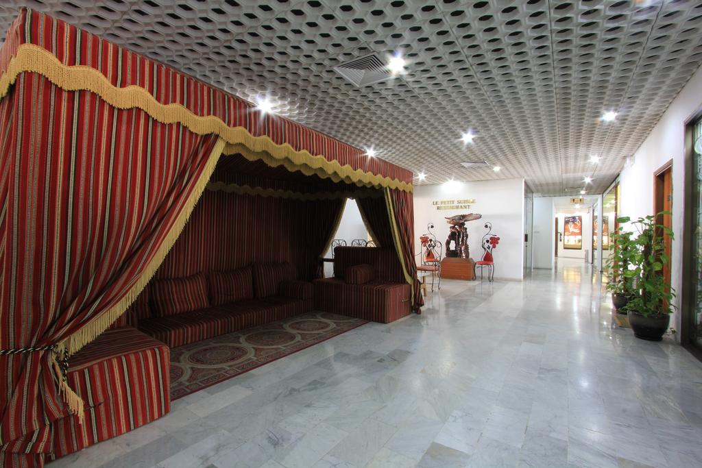 Beach Hotel Sharjah-29 of 39 photos