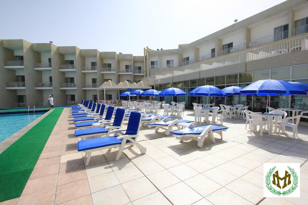 Beach Hotel Sharjah-34 of 39 photos