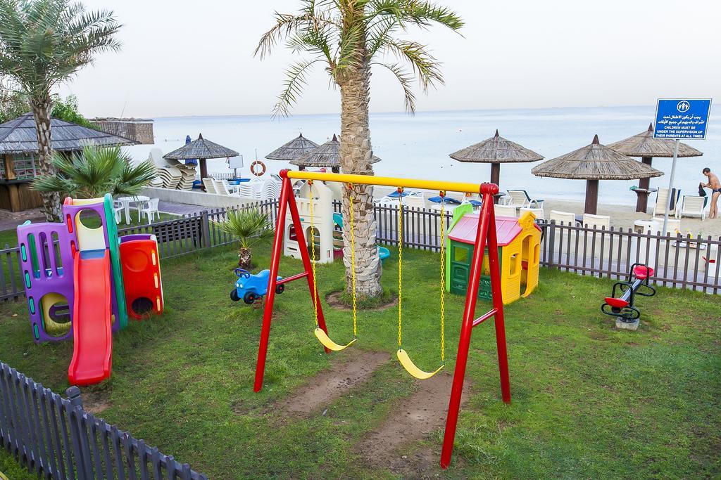 Beach Hotel Sharjah-35 of 39 photos